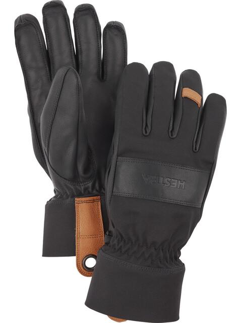 Hestra Highland Gloves Black